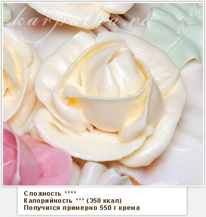 Торты рецепты со сметанным кремом фото