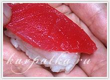 Как сделать рис для суши фото 928