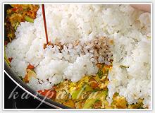 Жареный рис